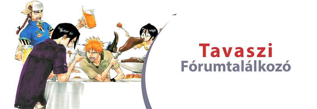 Tavaszi fórumtalálkozó